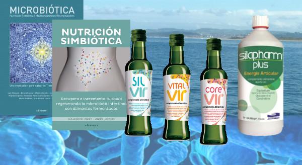 Ecotienda Vidalia Salud