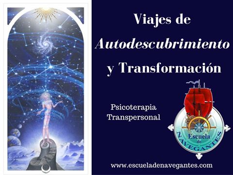 """Curso de Psicología Transpersonal """"Los Siete Portales"""". Segundo intensivo: """"Pureza"""""""